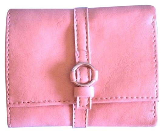 Other Cute Pink Tri-Fold Wallet