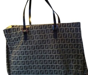 Fendi Leather Bags - Up to 70% off at Tradesy 0bbeab76947c2