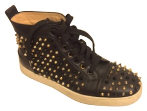 Christian Louboutin Blac Athletic