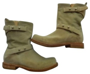 Rag & Bone Tan Boots