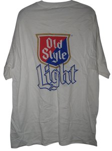 Old Style T Shirt White