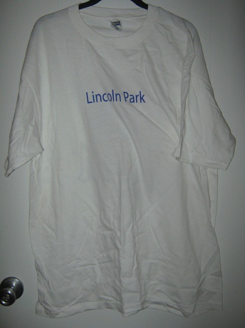 Other Old Style T-shirt T Shirt White Image 1