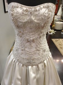 Maggie Sottero Zander Wedding Dress