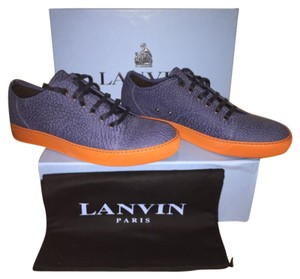 Lanvin Dark Blue Athletic