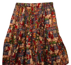 Other Skirt Christmas design and colors