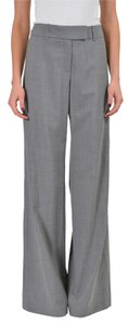 Hugo Boss Boot Cut Pants Gray