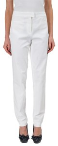 Hugo Boss Trouser Pants White
