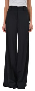 Hugo Boss Flare Pants Black