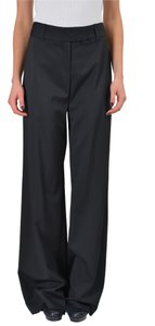 Hugo Boss Super Flare Pants Black/White/Yellow
