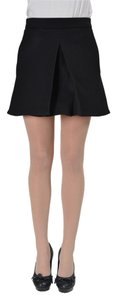 Dsquared2 Mini Skirt Black
