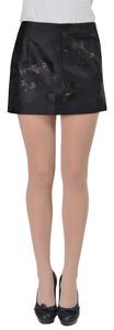 Dsquared2 Mini Skirt Gray