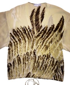 Ramona LaRue Top Eagle Feather