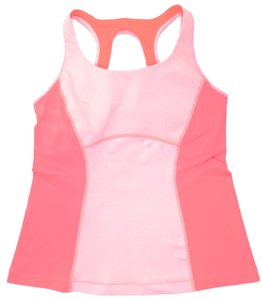 Lululemon Women Pink/Light Pink Yoga Satnam-Like
