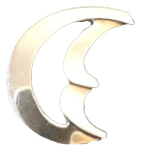 Tiffany & Co. Paloma Picasso Moon