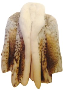 Canadian Made Fur Coat