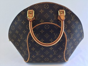 Louis Vuitton Ellipse Tote in Monogram
