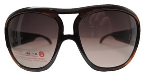 Jee Vice Jee Vice | Fashion Sunglasses for Women Brown Tortoise Evil Hand Made in Italy.