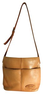 Le Donne Leather Collection Shoulder Bag