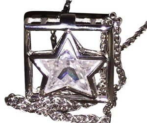 Suzanne Somers Suzanne Somers Necklace CZ Star Necklace