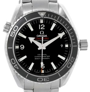 Omega Omega Seamaster Planet Ocean Watch 232.30.42.21.01.001