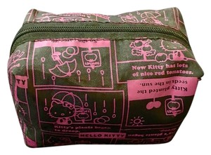 Hello Kitty Hello Kitty Cosmetic Bag