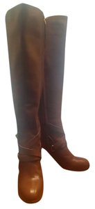 Vince Camuto Tall Boot Buckle Boot brown Boots