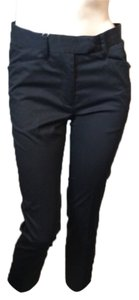 Maison Martin Margiela Capri/Cropped Pants Black