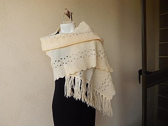 unbranded SCARF ,WRAP