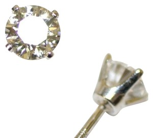 Brilliant Studs Diamond Studs