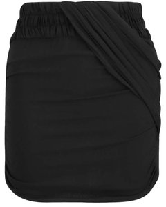 IRO Isabel Marant Mini Skirt Black