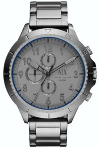 A|X Armani Exchange AX1753 Men's Grey Analog watch