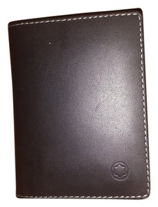 Montblanc Montblanc DBaby Diary & Notes black leather 9517