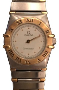 Omega Omega Constellation Woman's Watch