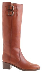 J.Crew Chester Brown Boots