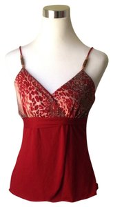 Maurices Top Reds