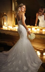 Essense Of Australia Stella York 5708 Wedding Dress