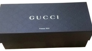 Gucci gucci box medium made in italy