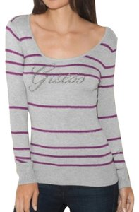 Guess Slim Stretch Fit Sweater