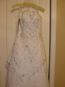 Jasmine Bridal F516 Wedding Dress