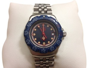 TAG Heuer Ladies Watch TAG Heuer FORMULA 1 Sport