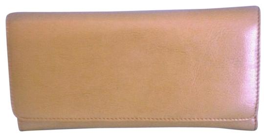 """Other Smooth """"Leather Like"""" Wallet"""