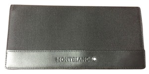 Montblanc Montblanc Nightflight 6cc Long Wallet 8797