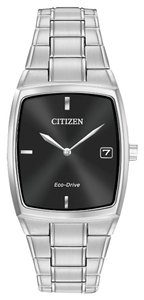 Citizen Citizen Men Silver Analog Watch AU1070-58E