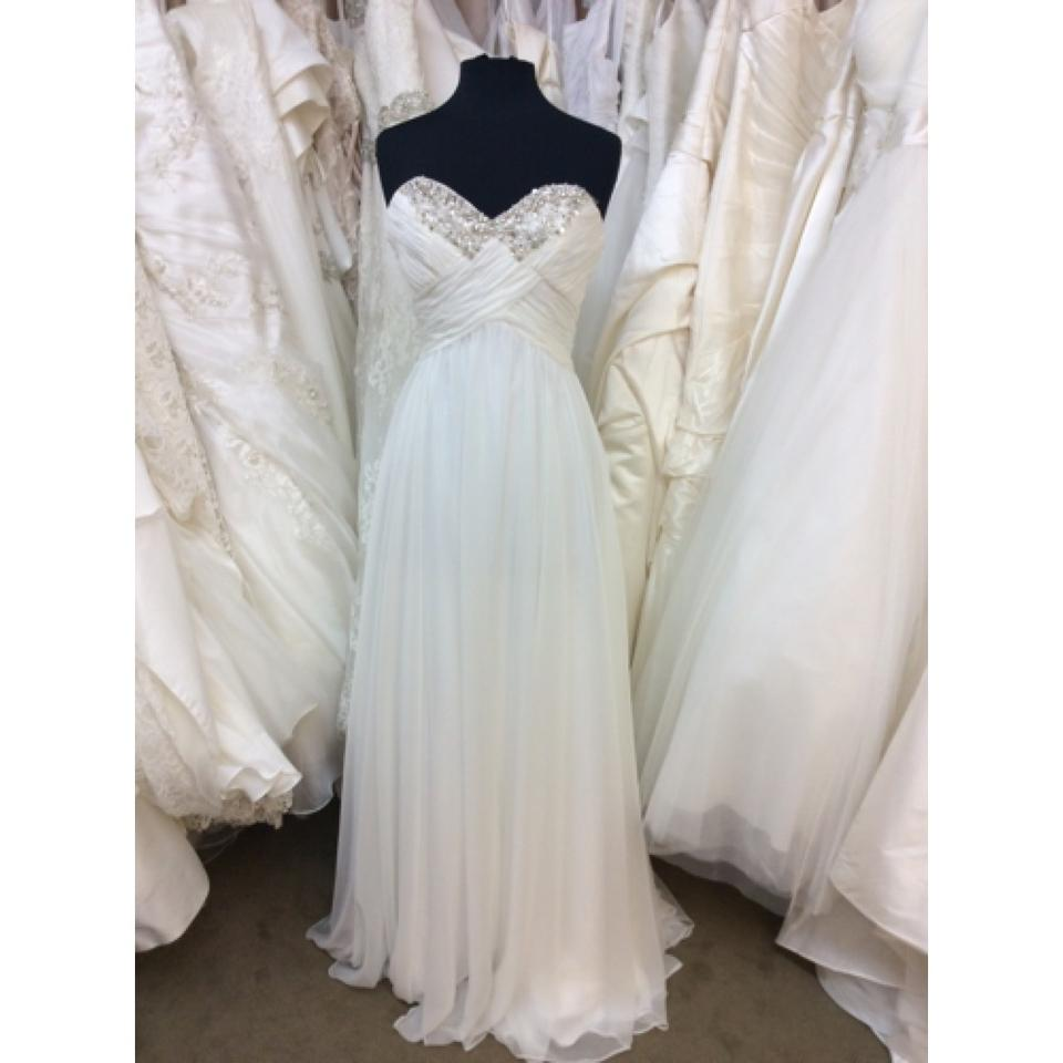 Mori lee wedding dress on sale 29 off wedding dresses for Mori lee wedding dress sale