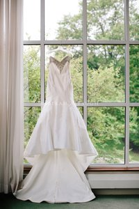 Victor Harper Couture (vhc 206) Wedding Dress