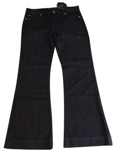 KUT from the Kloth Trouser/Wide Leg Jeans