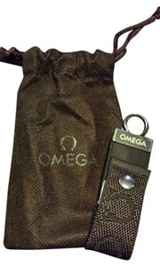 Omega Omega 2gb Jump Drive USB Flash Drive brown keyring