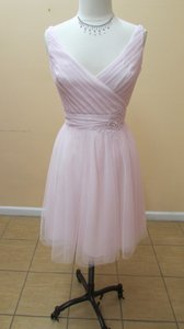 Alfred Angelo Ballerina 8629s Dress