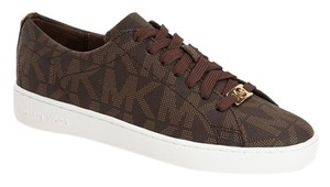 Michael Kors Brown Athletic