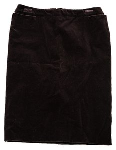 Saint Laurent Ysl Skirt